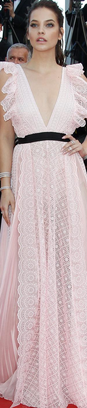 Barbara Palvin 2016 Cannes Film Festival via LOLO repin Bella Donna's Luxury Designs