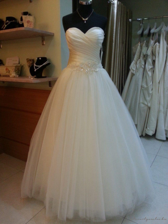 Missy Menyasszonyi Ruhank
