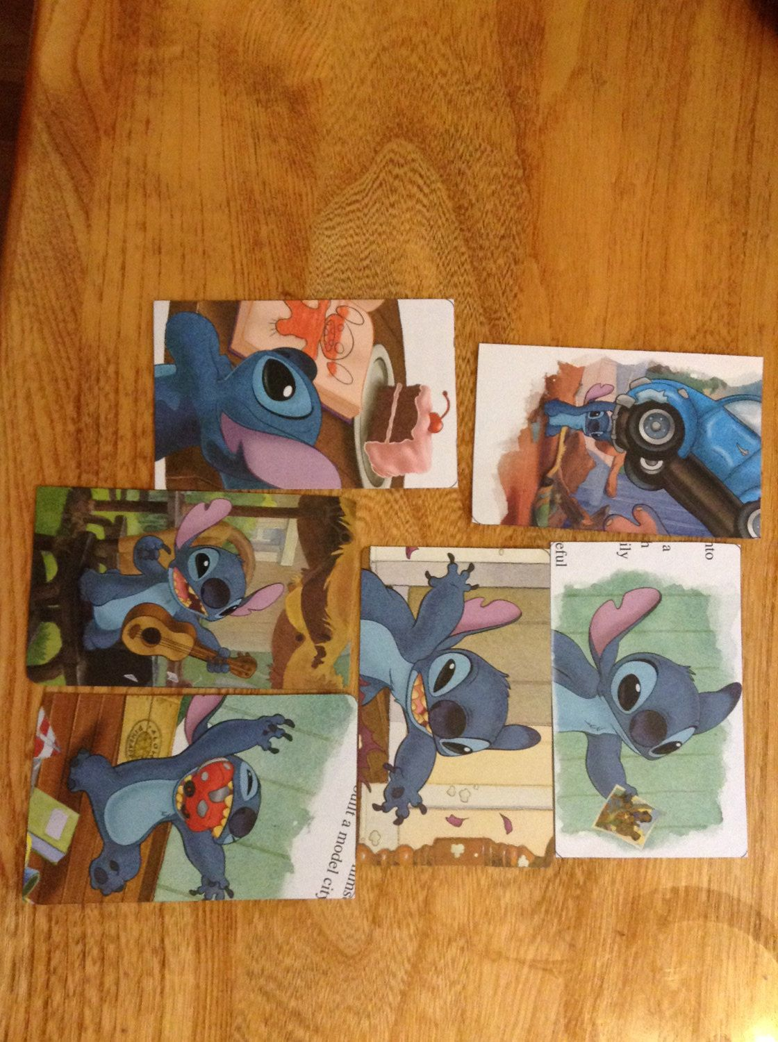 Lilo stitch luggage tag for disney vacation or fe gift