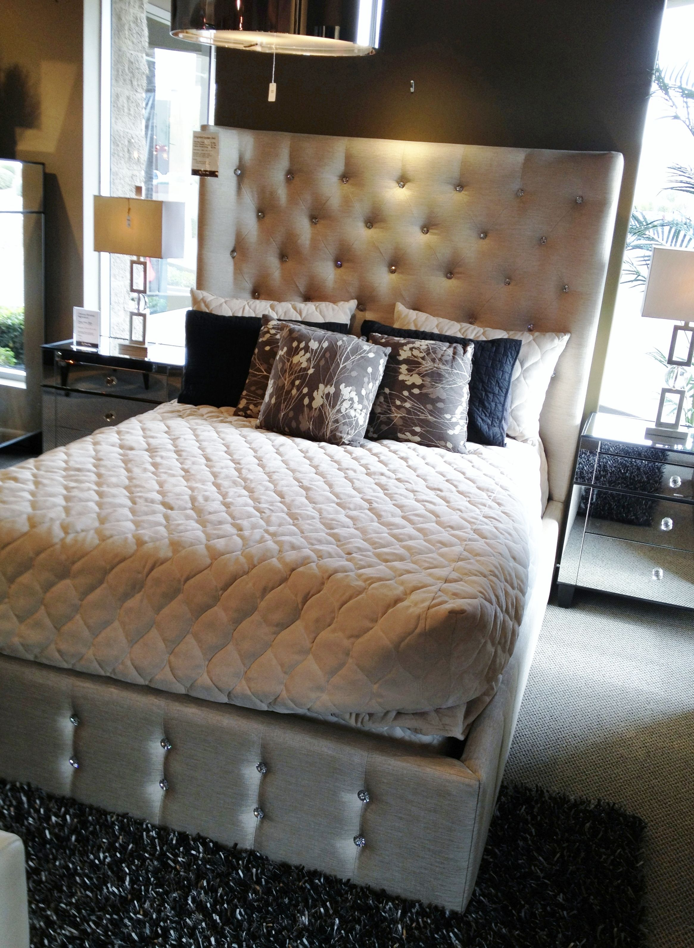 Brighton Bed from Thingz, Scottsdale | House rooms ...