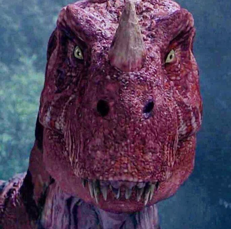 Ceratosaurus My Favourite Dinosaur From Jurassic Park 3