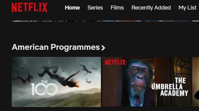 How to download Netflix movies on Windows 10 Netflix