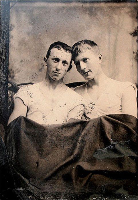 Vintage Mature Gay Scenes