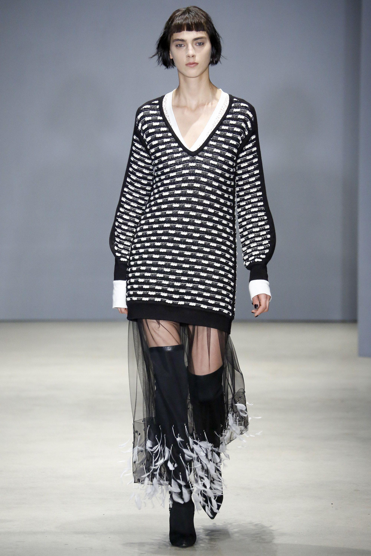 Ohne Titel Fall 2016 Ready-to-Wear Fashion Show