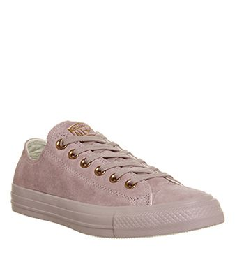 converse rose all star