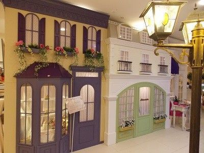 Indoor Playhouse Themes | Indoor Playhouse, Playhouses And Wooden Playhouse