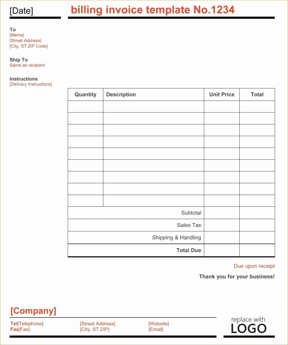 Invoice Template For Openoffice Free Example Wfacca Inside Invoice Template For Openoffice Free 10 Pr Invoice Template Invoice Template Word Memo Template