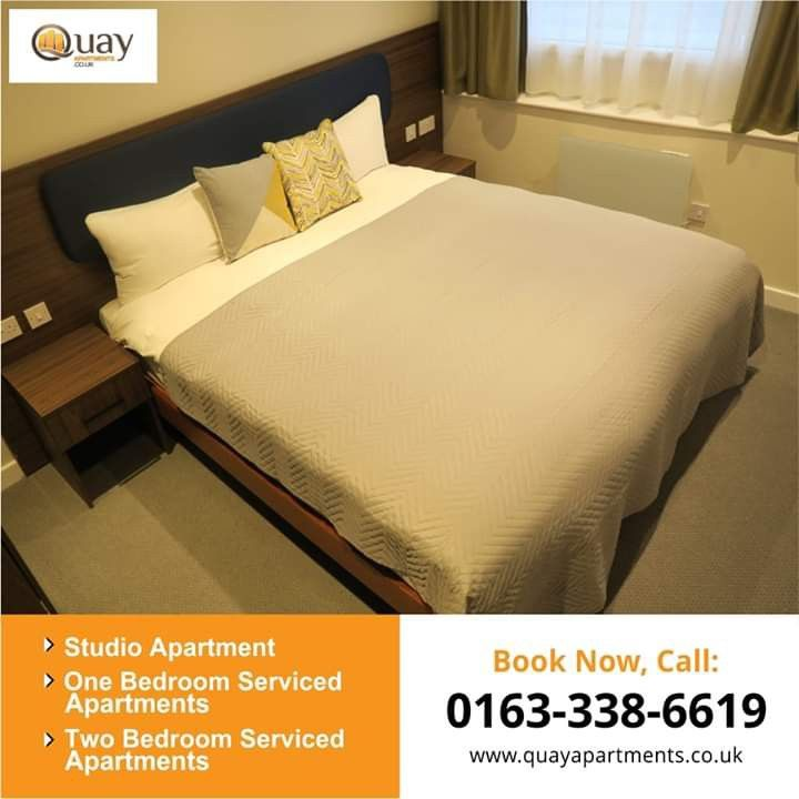 Looking For Budget Friendly Serviced Apartments In Newport