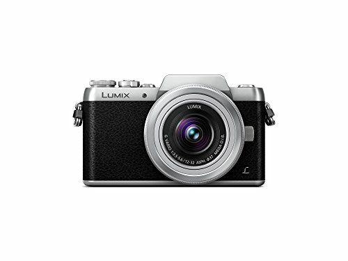 Panasonic Dmc Gf7kk Compact System Camera Dslm With 12 32 Mm Kit Lens Camera Freaks Best Digital Camera Panasonic Lumix System Camera
