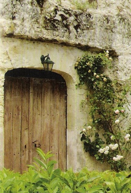 French Country Hideaway