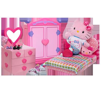 Pin By Jennifer Bryant On Hello Kitty Hello Kitty Toys Build A Bear Hello Kitty Furniture