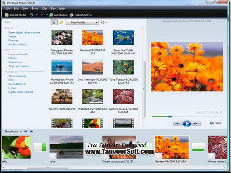 Windows Movie Maker 6 1 Free Download Full Version Luckily For You Currently There Is Free Video Editing Software Video Editing Software Windows Movie Maker
