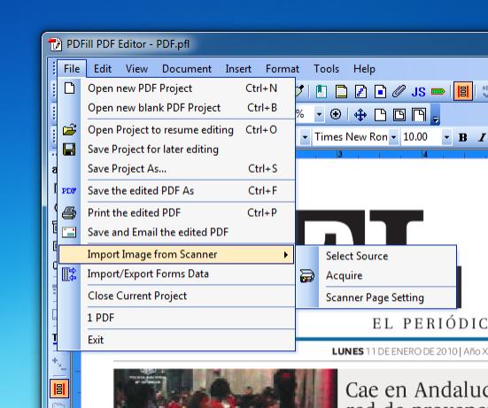 PDFill PDF Editor Offline Installer Download | Download Offline