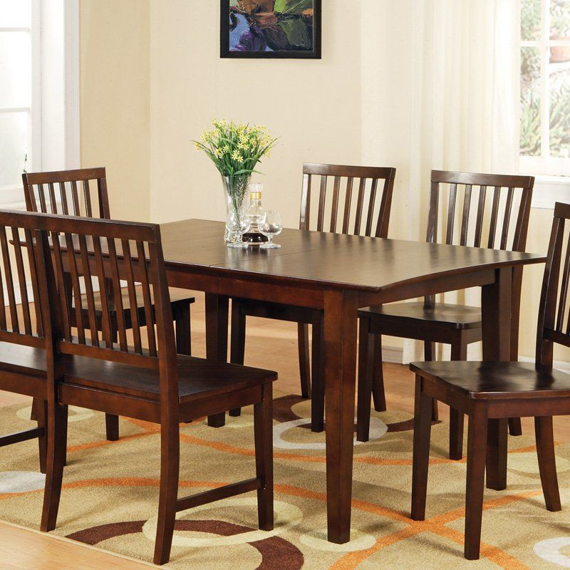 36 Inch Dining Room Table: 36 Inch Wide Ext 50-62 Inches Have To Have It. Steve