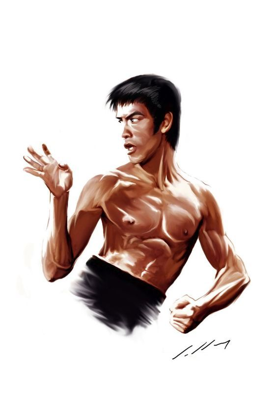 Pin De Felipe Reder Em Bruce Lee Bruce Lee Artes Marciais E Marcial