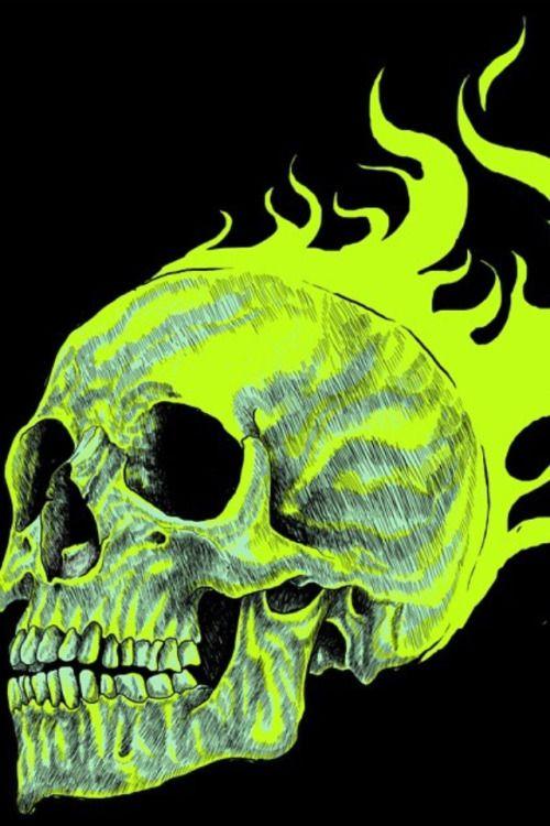 thisnthat  skull wallpaper skull art badass skulls