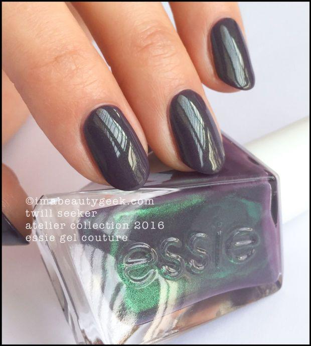 Essie Gel Couture Twill Seeker (Week Long Wear), Free Shipping at ...