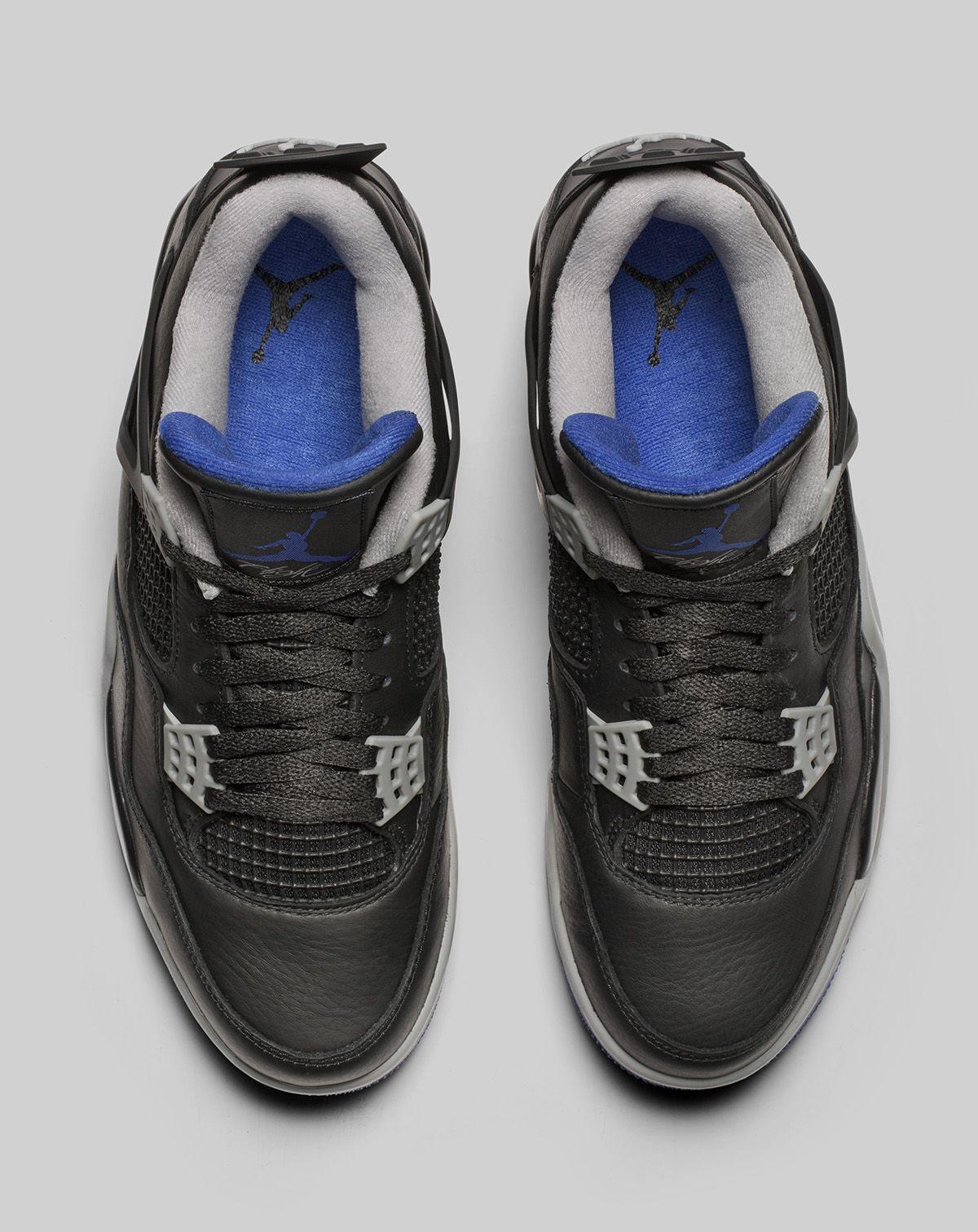 purchase cheap ca4fb bc4ee Preview  Air Jordan 4 Retro  Alternate Motorsport  - EU Kicks  Sneaker  Magazine