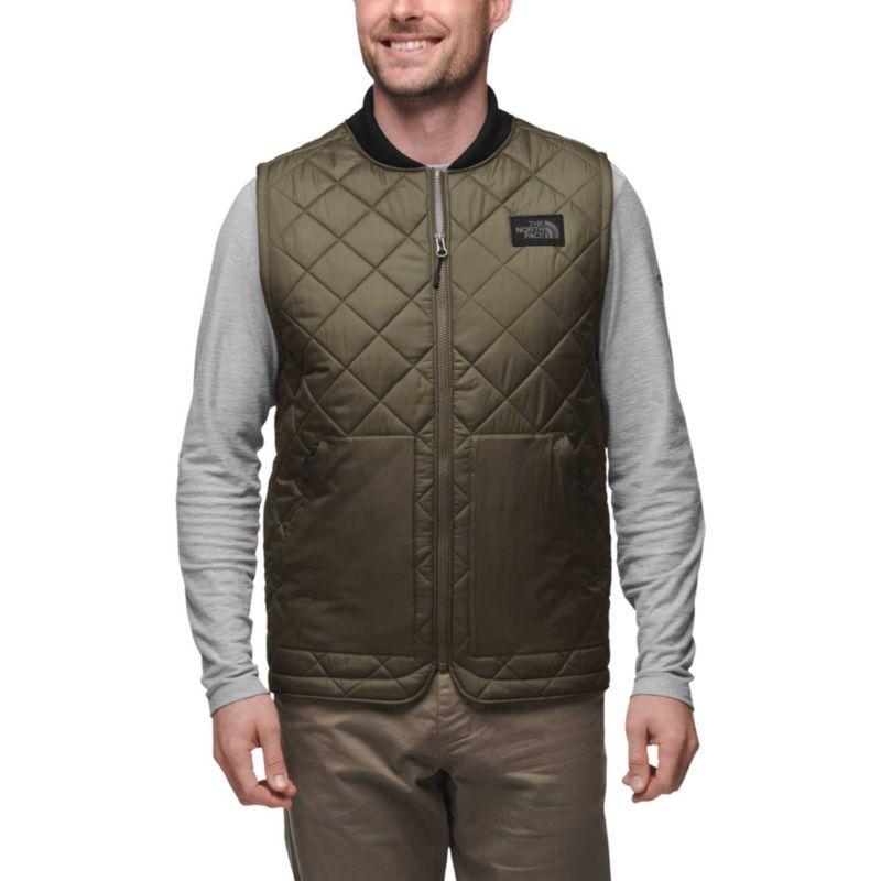 c77df359a56b The North Face Men s Cuchillo Vest