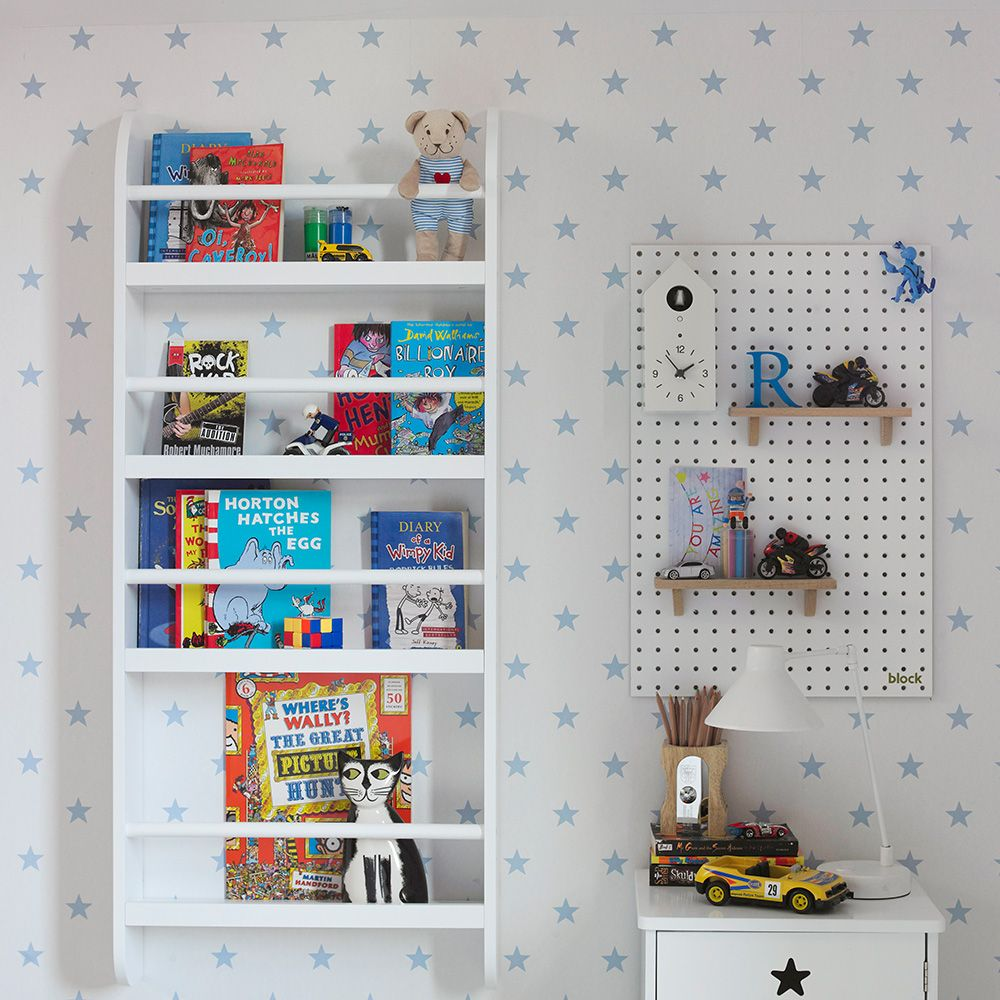 Project: How To Makeover A Child's Bedroom In A Weekend