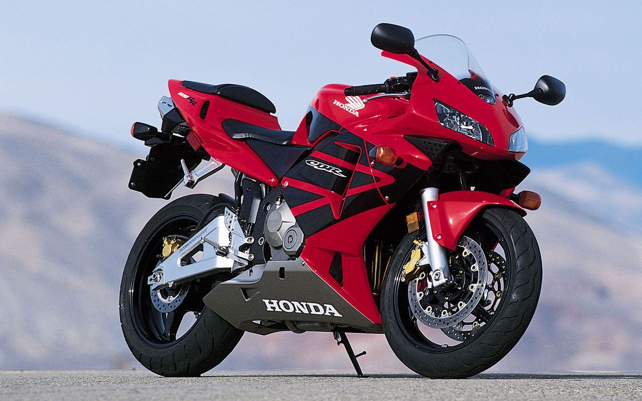 honda cbr600rr 1280 x 800 wallpaper | japan bikers | pinterest