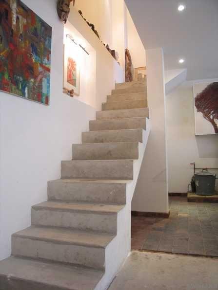 Afbeeldingsresultaat voor escalier beton Lot-et-Garonne
