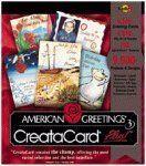 American Greetings Creata Card Plus -