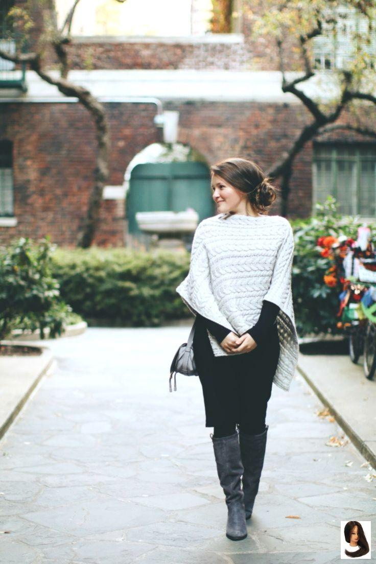 Fashion classy Neutral NYC Neutrals in NYC Lieben Sie