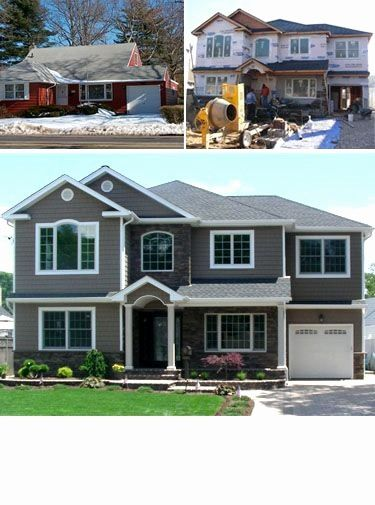 3rd Floor Addition Home Design Ideas Renovations Photos: Pin On 2nd Story Addition