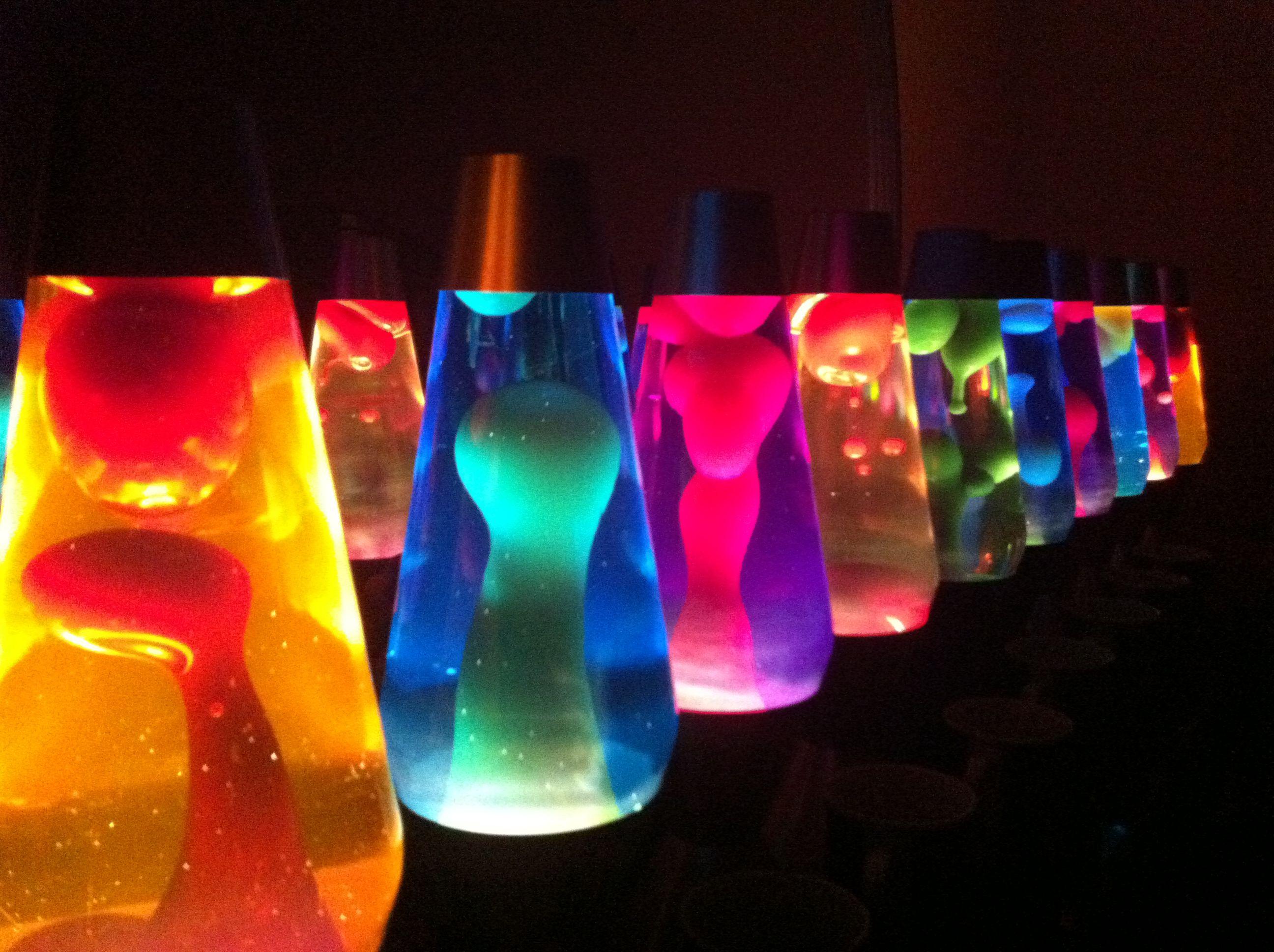 Unique Lava Lamps Amusing Different Colored Lava Lamps  Lava Lamps  Pinterest  Lava Lamp Inspiration
