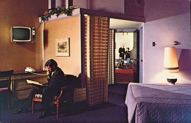 Ponderosa Inn Burley Idaho Flickr Photo Sharing