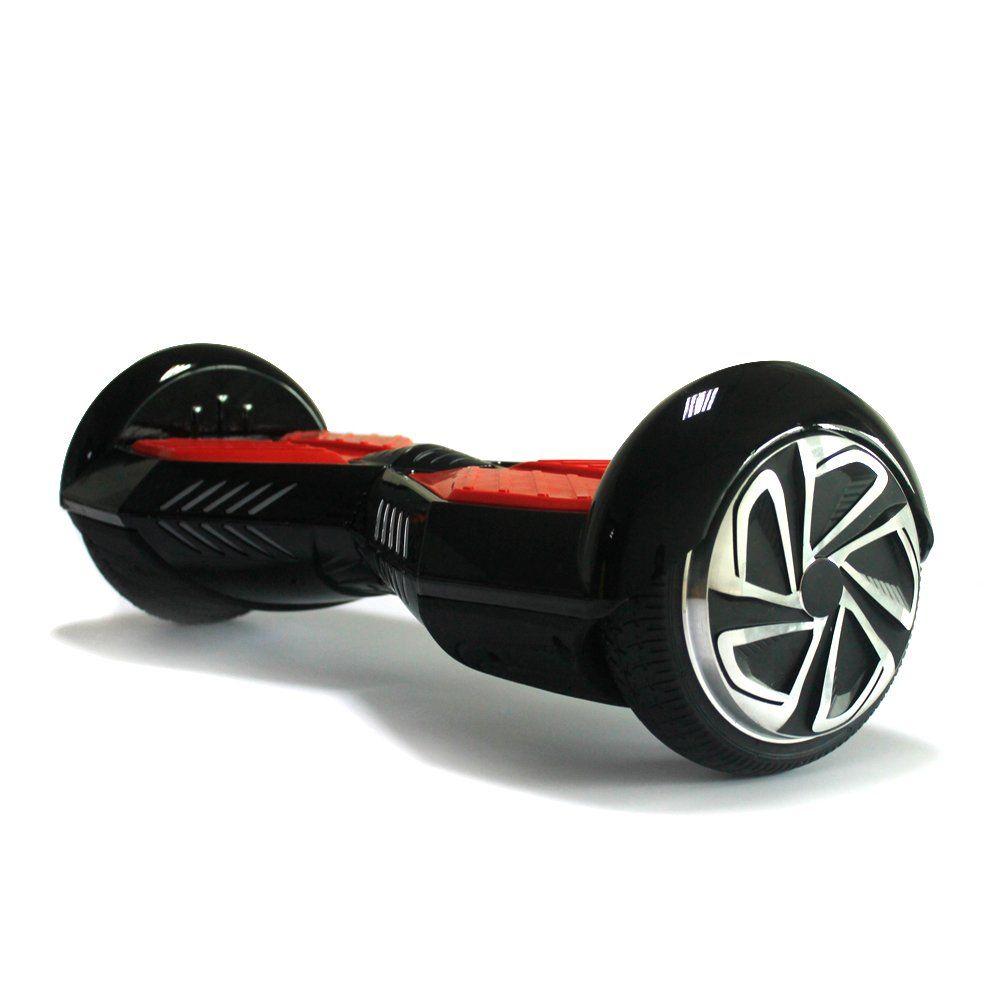 "Leray Self Balancing Scooter Balance Motion 6.5"" Two Wheel"