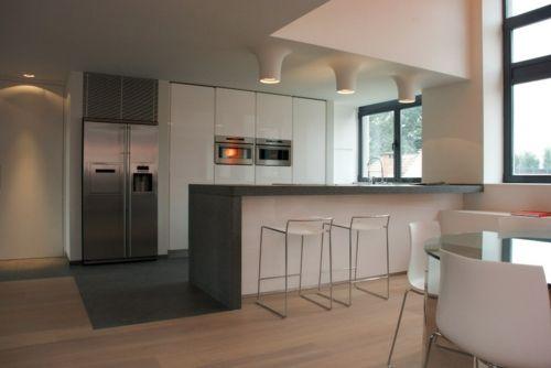15 einrichtungsideen f r offene r ume einen raum ohne w nde gestalten wohnideen k che. Black Bedroom Furniture Sets. Home Design Ideas
