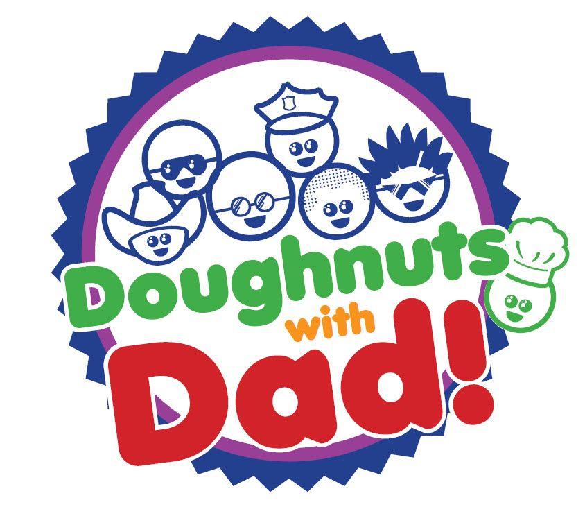 Bingo teacher appreciation doughnuts with dad preschool doughnut bingo teacher appreciation doughnuts with dad spiritdancerdesigns Choice Image