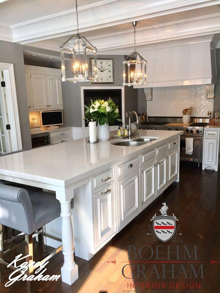 Best Cambria Swanbridge Kitchen By Ripano Stoneworks Kitchen 400 x 300