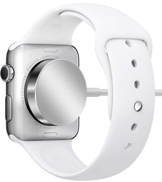 The Apple Watch Battery Will Be Replaceable - http://www.ipadsadvisor.com/the-apple-watch-battery-will-be-replaceable
