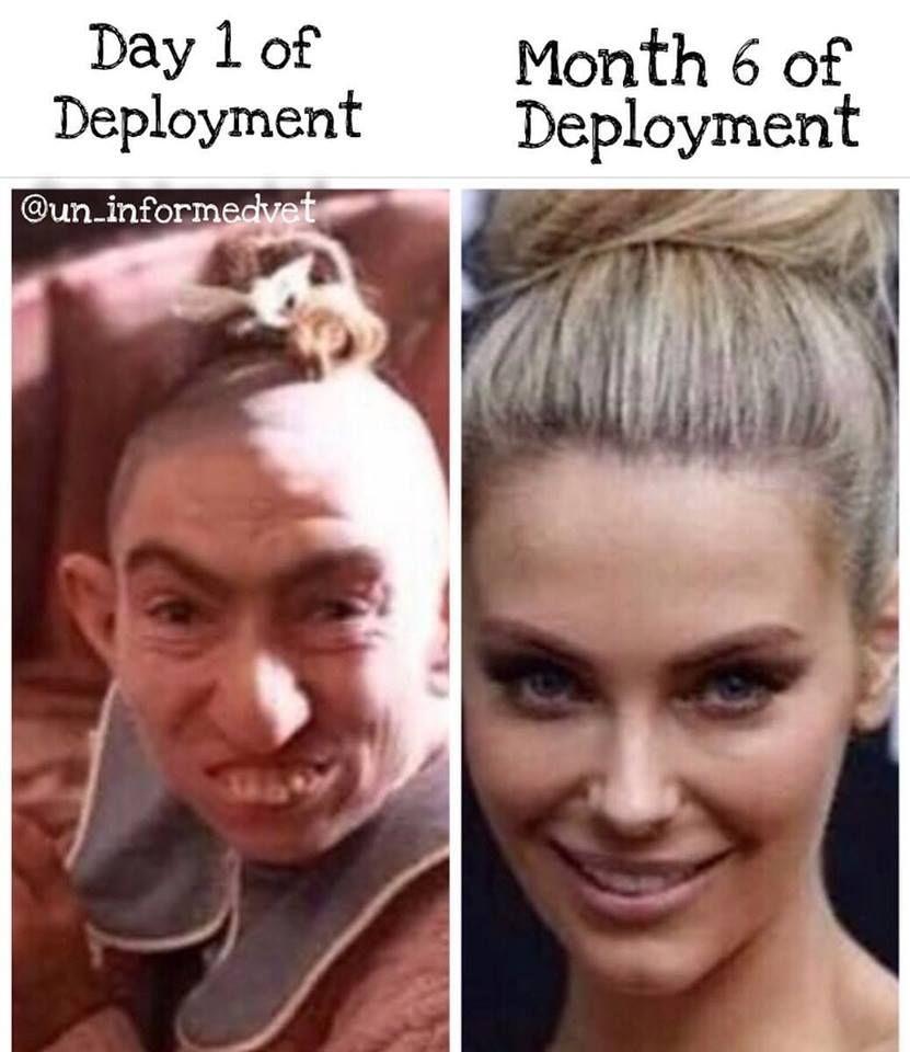 Social Distancing Military memes