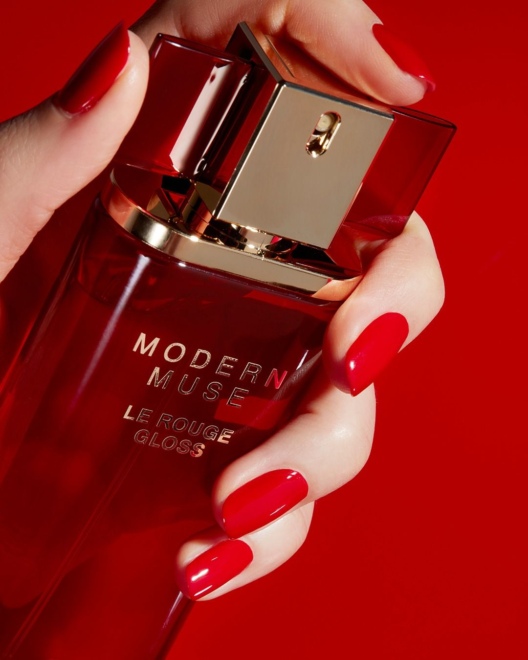Le Rouge Gloss Fragrance Estee Stories Blog Esteelauder Com Modern Muse Le Rouge Gloss Estee Lauder Modern Muse Perfume