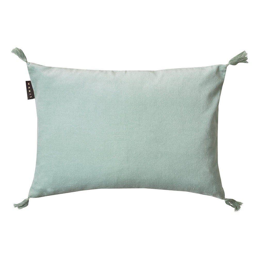 Idee voor kussen French Bedroom Company kelly-cushion-in-duck-egg.jpg (1000×1000)