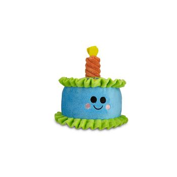 Petco Special Occasions Barkday Cake Dog Toy | Pet items | Dog toys ...