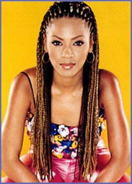 Coiffure Avec Tresse Africaine African Braid Pinterest Braids
