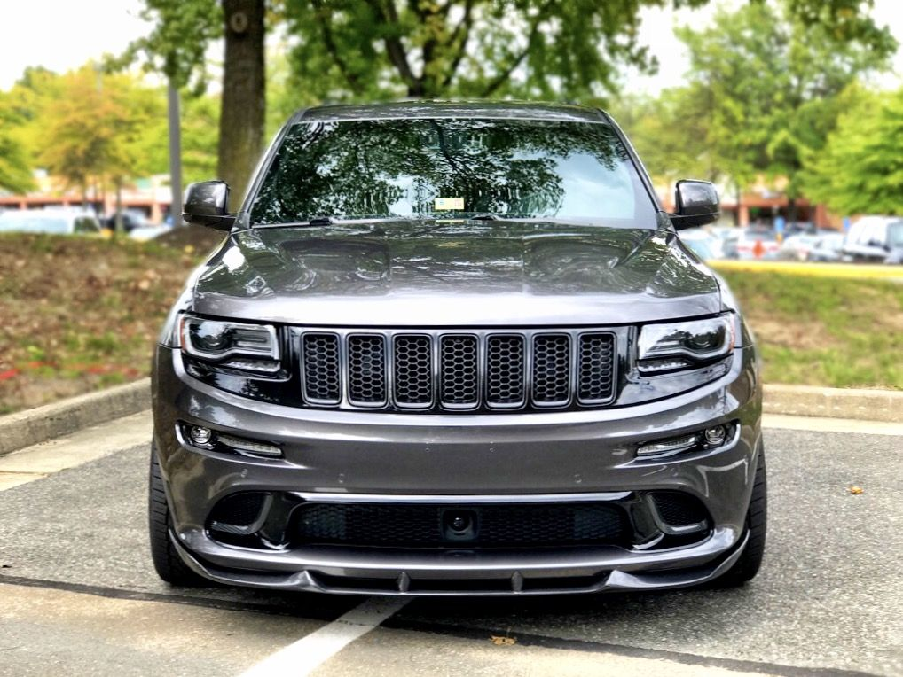 Jeep Srt In 2020