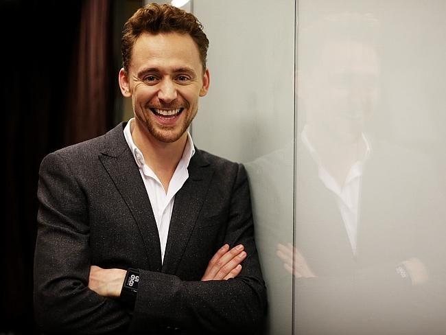 Thor, Avengers actor Tom Hiddleston | Just Tom 2 | Tom ...