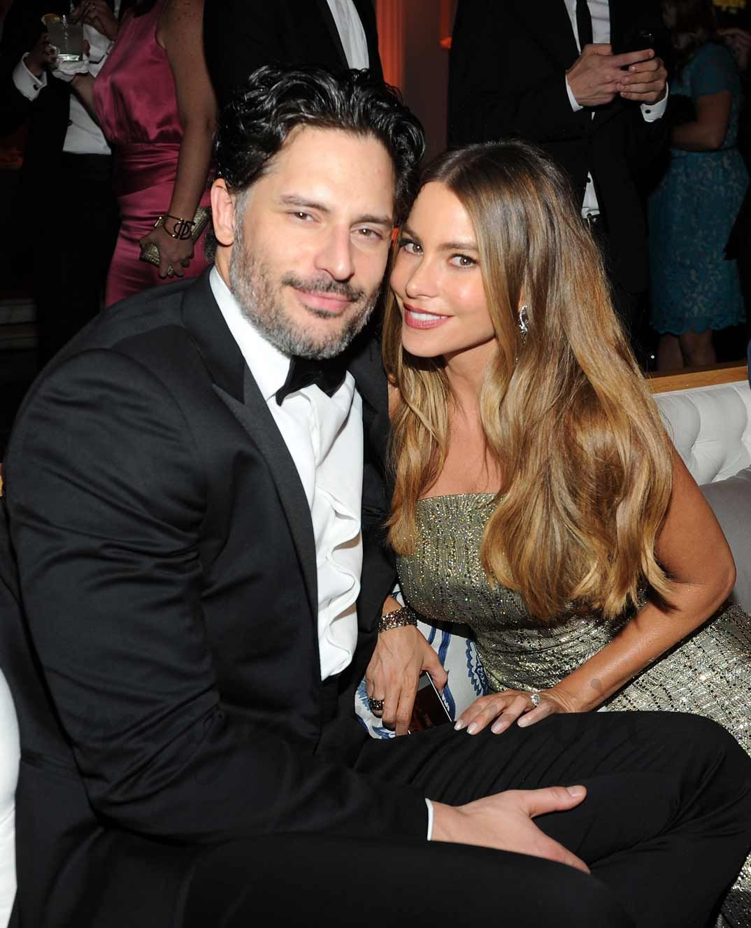 Sofia vergara joe manganiello started dating, nude girls with big tits getting fucked