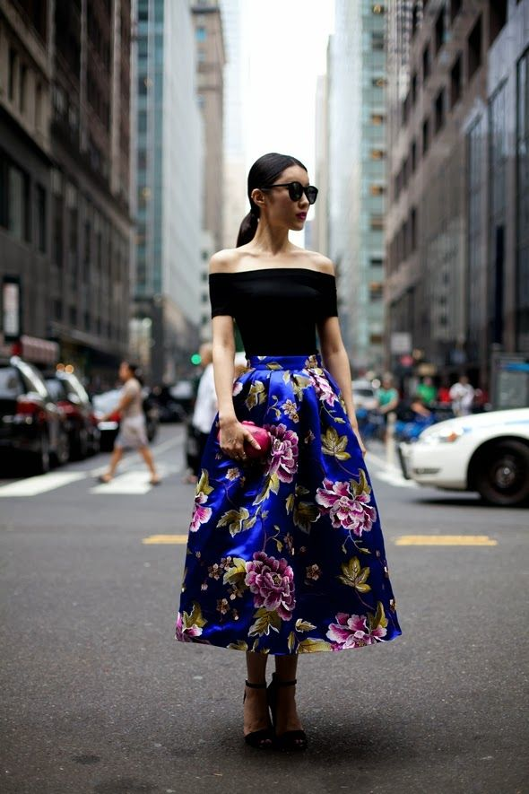 94b5839dc9 What Are Some Fresh Ways to Style a Midi Skirt for Summer