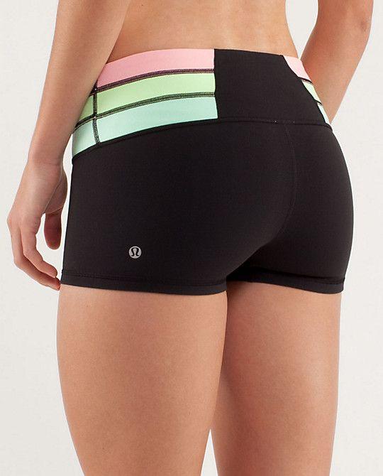 Boogie Short | Womenu0026#39;s Shorts Skirts U0026 Dresses | Lululemon Athletica | I Like My Money Where I ...