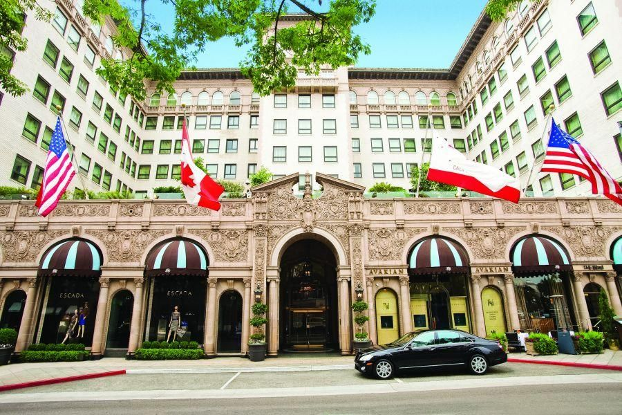 Sightseeing in Beverly Hills | Free Los Angeles Walking Tours