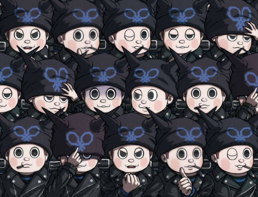 Ryoma Hoshi Art Print By Raybound420 X Small In 2020 Danganronpa Hoshi Danganronpa Characters To view in full, click direct album link. pinterest