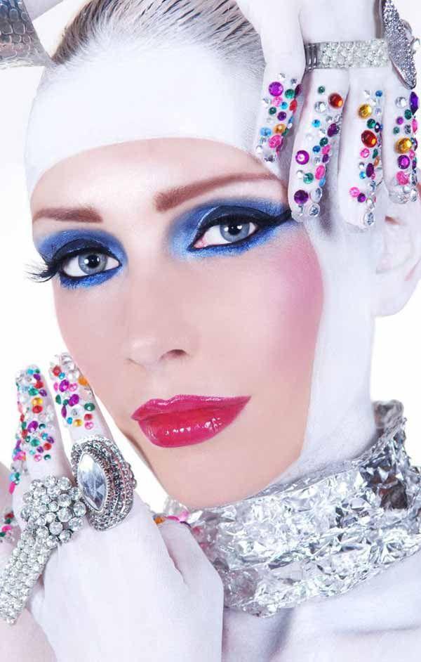 makeup themes