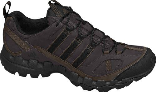 Adidas Outdoor Ax1 Leather Hiking Shoe Very Comfortable